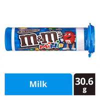 M&M Chocolate Candies - Milk
