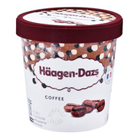 Haagen-Dazs Ice Cream - Coffee