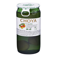 Choya Umeshu Fruit Liqueur