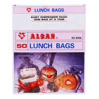 Alsan Lunch Bags