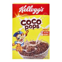 Kellogg's Cereal - Coco Pops