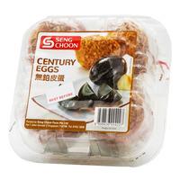 Seng Choon Century Eggs