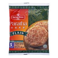Spring Home Roti Paratha - Plain