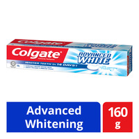 Colgate Anticativity Toothpaste - Advanced Whitening