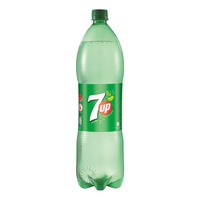 7 Up Bottle Drink