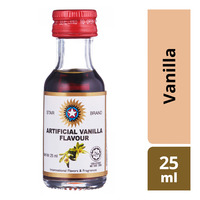 Star Brand Artificial Food Flavouring - Vanilla