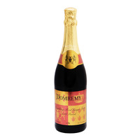 Domremy Sparkling Juice - Red Grape & Peach