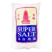 Pagoda Super Salt