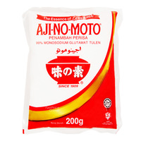 Ajinomoto Monosodium Glutamate (MSG)