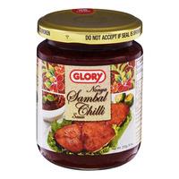 Glory Nonya Sambal Chili