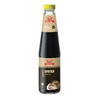 Woh Hup Sauce - Oyster (Grade B)  500G