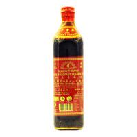 Sunlight Brand Pure Fragrant Sesame Oil