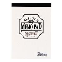 Besform Memo Pad - A6