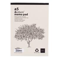 Besform Memo Pad - A5