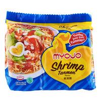 Myojo Instant Noodles - Shrimp Tanmen