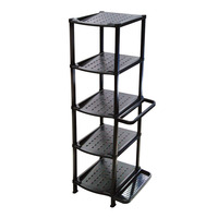 Algo Shoe Rack - 5 Tier