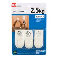 LEC Adhesive Tape Hook - 2.5kg