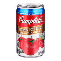 Campbell Can Juice - Tomato