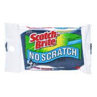 3M Scotch-Brite Scrub Sponge - Non-Scratch