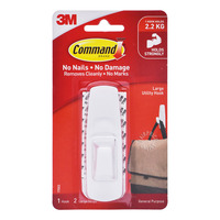 3M Command Hook - Large