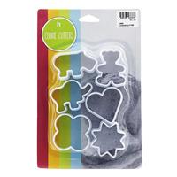 Prestige Cookie Cutters