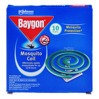 Baygon Mosquito Coil