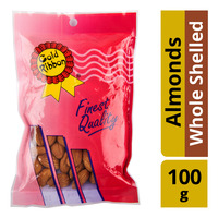 Gold Ribbon Almonds - Whole Shelled