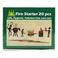 Hup Ban Fire Starter