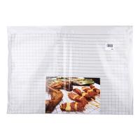 Hup Ban BBQ Grill -  45 x 29cm