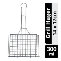 Hup Ban Grill Hager (14 x 17cm)