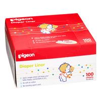 Pigeon Baby Diaper Liner