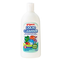 Pigeon Baby Liquid Cleanser