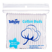 Tollyjoy Cotton Buds - Regular