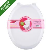 Sani-Ware Toilet Seat - Standard