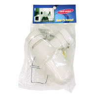 Sani-Ware PVC Bottle Trap (3.1cm)