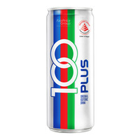 100 Plus Isotonic Can Drink - Regular
