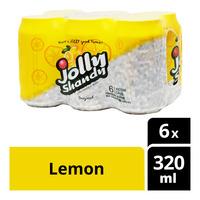 Jolly Shandy Can Drink - Lemon