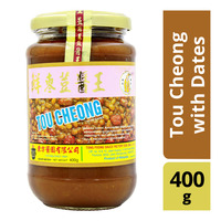 Tong Foong Sauce - Tou Cheong with Dates