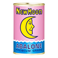 New Moon New Zealand Abalone
