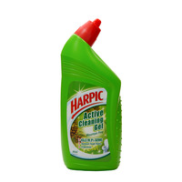Harpic Active Cleaning Gel - Mountain Pine