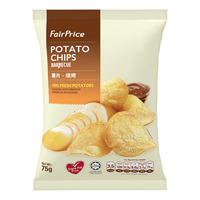 FairPrice Potato Chips - Barbecue