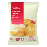 FairPrice Potato Chips - Chili