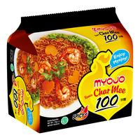 Myojo Instant Noodles - Ramen Char Mee