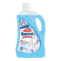 Magiclean Floor Cleaner - Fresh Floral