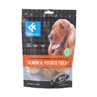 Purely Fish Salmon & Potato Treats