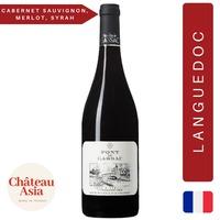 Pont De Gassac - Languedoc - Red Wine