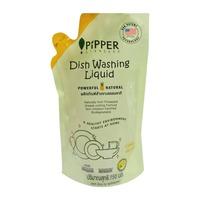PiPPER Standard Natural Dish Washing Liquid Citrus Refill