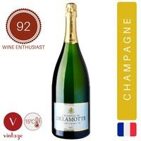Champagne Delamotte - Brut Magnum