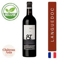 Hecht & Bannier - Bandol 2012 - Red Wine