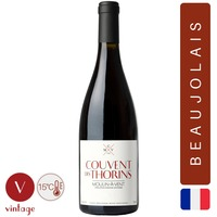 Chateau Moulin a Vent - Couvent des Thorins - Red Wine